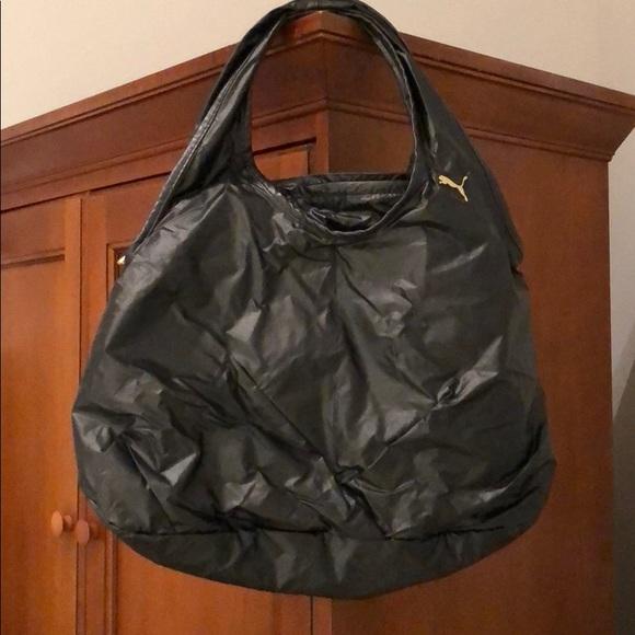 04db35b20978 Sporty puma gym bag. M 5ad269daf9e50199a4d9446b